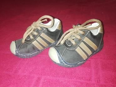 Torbica sa narukvicom cipele e - Srbija: Cipele za prohodavanje sa anatomskim uloskom, broj 20