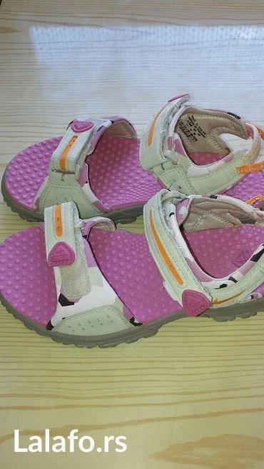 Sandale za devojčice. Očuvane. Broj 31. - Novi Sad
