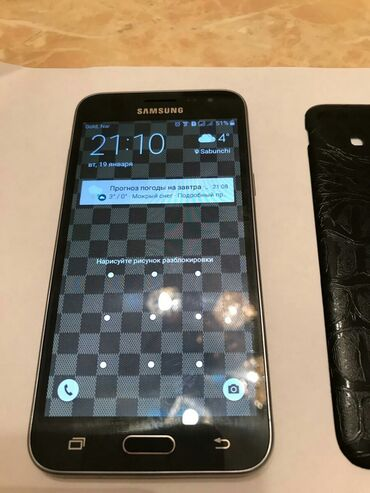 Samsung s 5 - Azərbaycan: Yeni Samsung Galaxy J3 2017 8 GB qara
