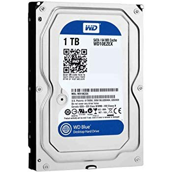 hard-disc - Azərbaycan: 1 TB HDD  1 tb sert disc ela veziyyetdedir  qiymet sondur