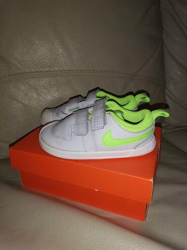 Dečija odeća i obuća - Sremska Kamenica: Nike patike