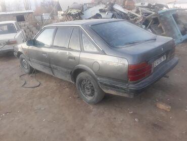 Mazda 626 2 л. 1987 | 350000 км