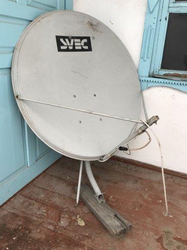 Продаю спутниковые тарелки (без в Лебединовка