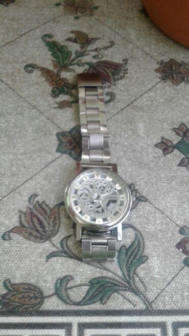 Qol Saati yenidir