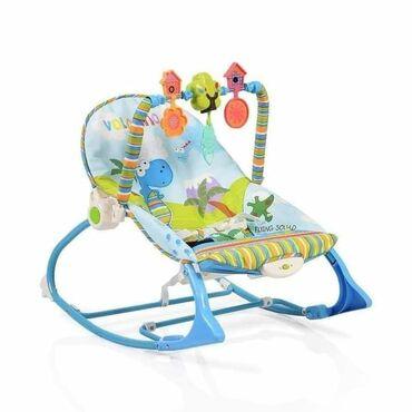 Frizerska stolica - Beograd: TOP proizvod MONI Ležaljka Jamaica do 18kg 6490 dinara Dečija