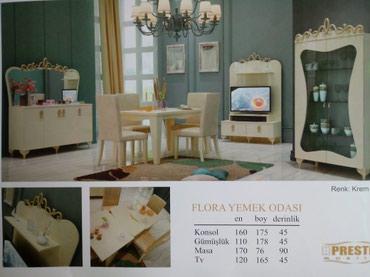 Гостинная мебель от производителя. в Bakı