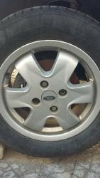 железные диски на 15 в Кыргызстан: Куплю диск на форд-фокус Д-15, титан,дюраль,железн. Цена договорная. Т