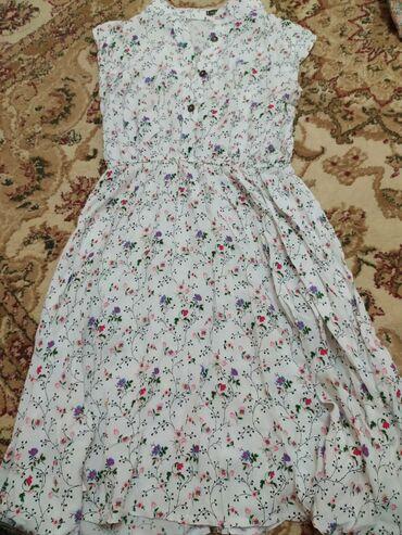 Продаю летнее платье