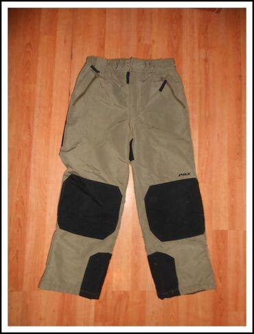 Pantalone ski obim - Srbija: Ski pantalone vel. 11-12 kao noveSki pantalone vel. 11-12 kao