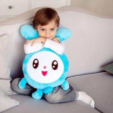 Детский мир - Кант: Игрушки-подушки МАЛЫШАРИКИ. БОЛЬШИЕ!!! МЯГКИЕ!!!