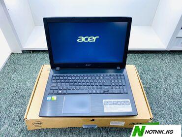 Windows 10 купить - Кыргызстан: Ноутбук Acer-модель-Aspire E15-процессор-core