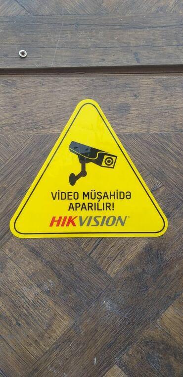 besprovodnaya ip kamera в Азербайджан: Təhlükəsizlik kameralarının və sistemlərinin quraşdırılmasına olan