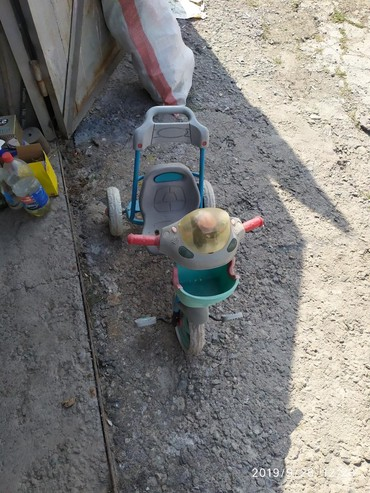 детский велосипед 90 х годов в Кыргызстан: Детский велосипед
