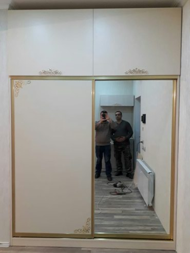 Bakı şəhərində Ofis mebeli sifarişi