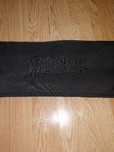 range rover qiymətləri - Azərbaycan: RANGE ROVER. BAQAJ BERKITME UCHUN.TEZE