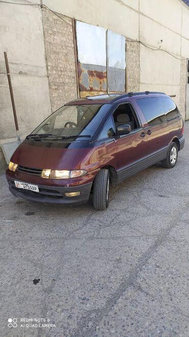 прицеп автомобильный бу в Кыргызстан: Toyota Estima 2.2 л. 1993 | 354 км