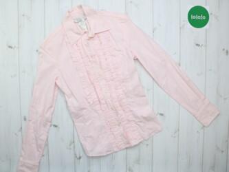 Женская блузка INTREND,р.S        Длина: 59 см Рукава: 62 см Плечи: 37