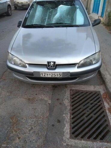 Peugeot 106 1.1 l. 1998 | 224000 km