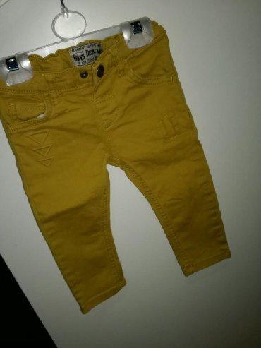Farmerke-decje-m-szanju - Srbija: Decje pantalone*moze zamena*