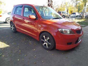 диски r15 цена в Кыргызстан: Mazda Demio 1.3 л. 2003