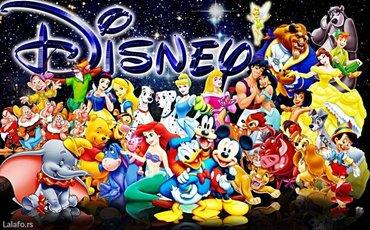 East th - Srbija: Disney kolekcija crtaca (sinhronizovano)fenomenalna disney kolekcija