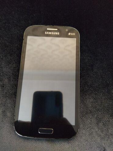 İşlənmiş Samsung Galaxy Grand Neo 8 GB qara