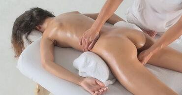 Sto za masazu - Beograd: SENZUALNA,EROTSKA MASAZA---prilikom ove masaže tretira se celo telo,a