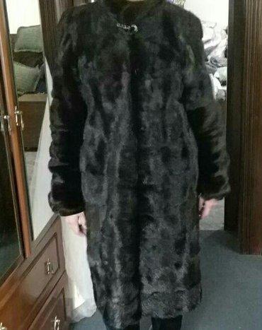 продаю шикарную новую норковую шубу. производство Греция фирмы ide. пр в Бишкек