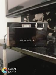 sony mega bass в Кыргызстан: Продаю цифровой фотоаппарат 10.0 mega pixels Finepix Z