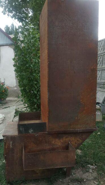 печка для бани в Кыргызстан: Печи для бани  состояния:новая  обьем:180литровый