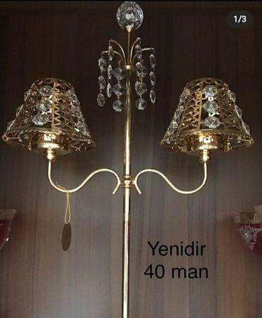 Şamdanlar - Azərbaycan: Şamdanlar