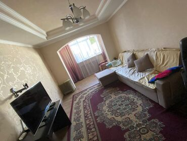 квартиры в рассрочку в джалал абаде in Кыргызстан | ПРОДАЖА КВАРТИР: 2 комнаты, 80 кв. м