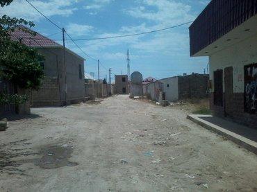 Bakı şəhərində Torpaq sahəsi satilir.Bine Sovxozda 160 nomrəli marşrutun axirinci