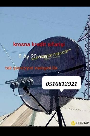 usb led traka za tv - Azərbaycan: Krosnu krosnu krosna kros peyk antenaların kreditlə və nəğd