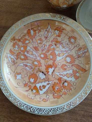 вилмакс посуда в Азербайджан: Посуда почти не использовалась, хранилась в серванте
