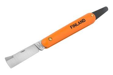 Нож прививочный с язычком для отгиба в Бишкек