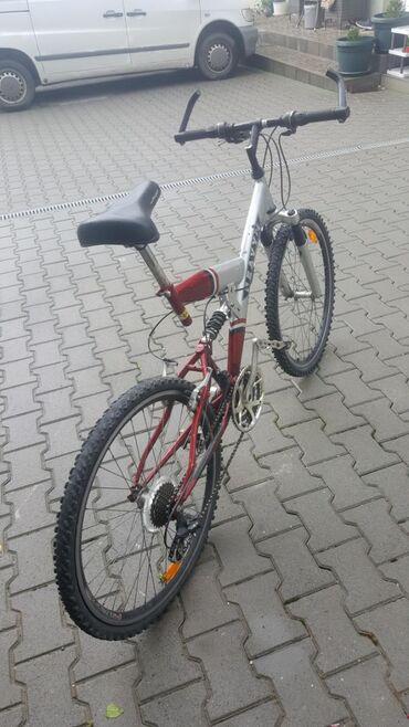 Sport i hobi - Odzaci: Bicikl 26cola