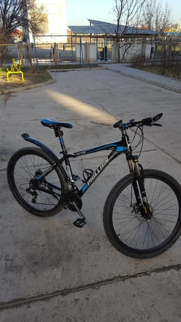 Velo philips 27. 5 24 skorest в Бишкек