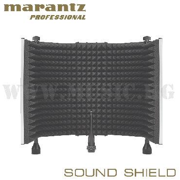 Акустический экран Marantz Sound ShieldПортативный отражающий экран