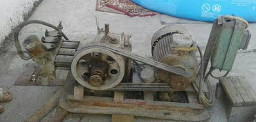 ручной вакуумный насос в Кыргызстан: Продаю водяной насос производство Китай. насос водяной. Трехплунжерны