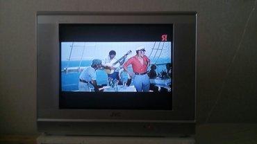 Продаю телевизор jvc, 21 диагональ. в Бишкек