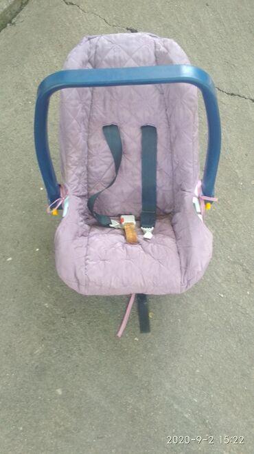 чехол fly в Кыргызстан: Детское автокресло для самых маленьких. Есть чехол