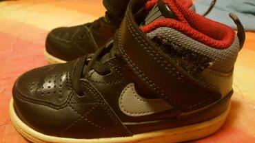 Nike patike br.25 kao nove. kozne. - Pozarevac - slika 6