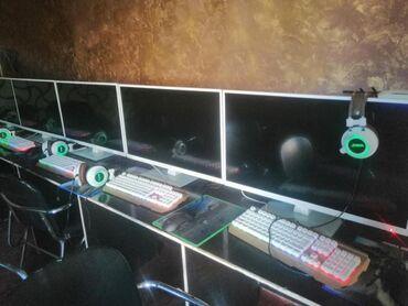 ssd 64 в Кыргызстан: Игровой комп i3 8шт комплект оперативка 8 видио карта gefork 750ti