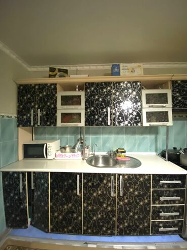 новые вакансии посудомойщица уборщица in Кыргызстан | ПЛАТЬЯ: Мебельные гарнитуры
