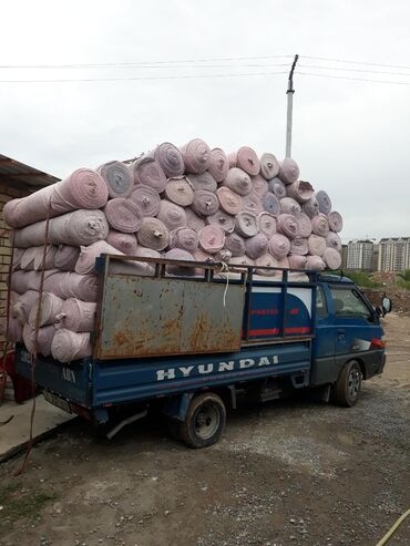 транспортные услуги крана манипулятора в Кыргызстан: Портер Международные перевозки, Региональные перевозки, По городу | Борт 2 кг. | Грузчики