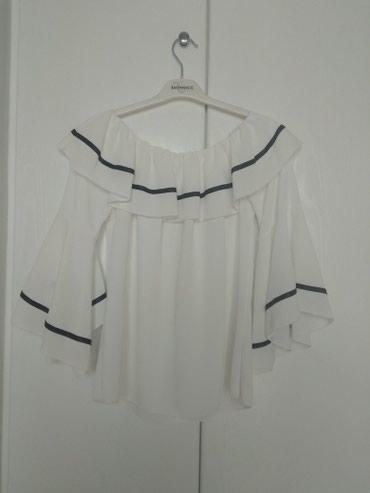 Γυναικεία μπλούζα εξαιρετικής ποιότητας, μπορείς να φορεθεί όλες τις