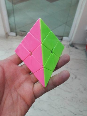 rubik - Azərbaycan: Kubik Rubik