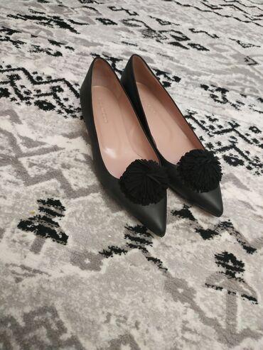 Продаю туфли nursace 39 размер, почти новые, носили только 1