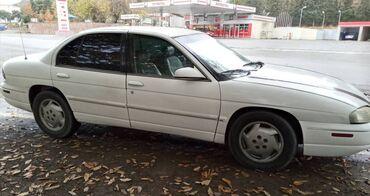 89 elan | NƏQLIYYAT: Chevrolet Lumina 2.9 l. 1998 | 15000 km
